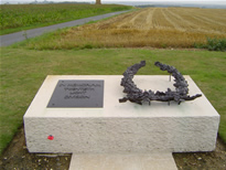 20th Light Division Memorial